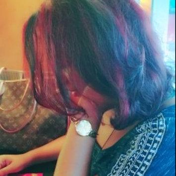 Photo of Crazy Color Semi Permanent Hair Color Cream Capri Blue No.44 100ml  uploaded by Anita S.