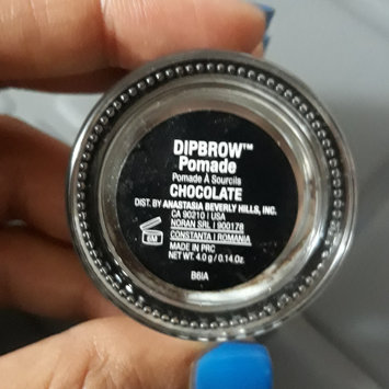 Photo of Anastasia Beverly Hills Dipbrow Pomade uploaded by Ellen M.