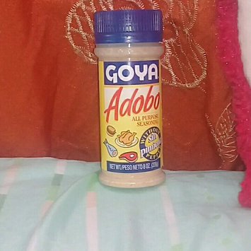 Photo of Goya® Adobo Without Pepper All Purpose Seasoning uploaded by Shinelle F.