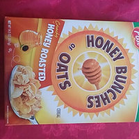 Honey Bunches of Oats Honey Roasted uploaded by Shinelle F.