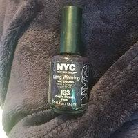N.Y.C. New York Color Long Wearing Nail Enamel uploaded by Leah P.