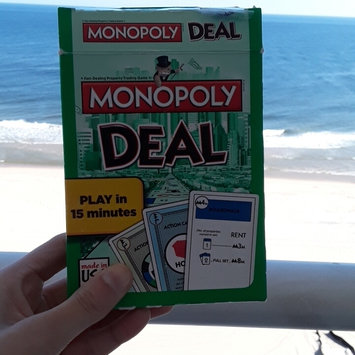 Photo of Hasbro B0965 Monopoly Deal uploaded by Alexis R.