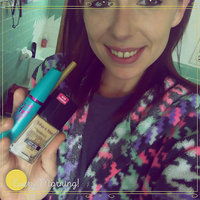 Maybelline Volum' Express® The Mega Plush® Waterproof Mascara uploaded by Shalee G.