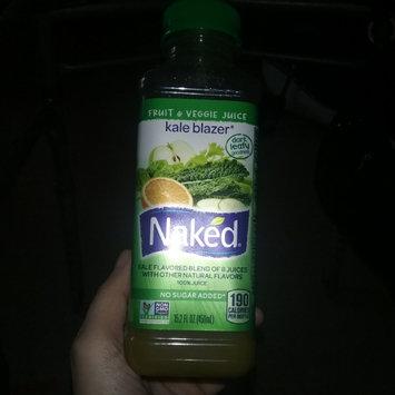 Photo of Naked Juice Veggies Kale Blazer 15.2oz uploaded by RaeLynn M.