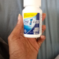 One A Day® Men's Health Formula uploaded by Dione P.