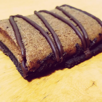 Photo of Fiber One Chocolate Cheesecake Bar uploaded by miss R.