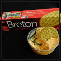 Breton Crackers Original uploaded by Helen C.