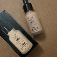 NYX Total Control Drop Foundation uploaded by marise a.