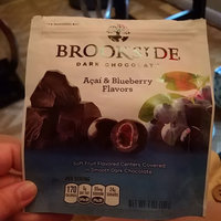 BROOKSIDE Dark Chocolate Acai & Blueberry Flavors uploaded by Indira H.