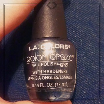 Photo of L.A. Colors Color Craze Nail Polish uploaded by Autumn F.