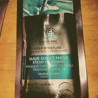 L'Oréal Paris EverPure Deep Moisture Hair Sheet Mask uploaded by Renee P.