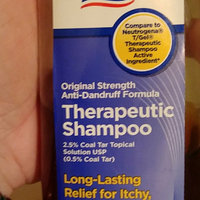 Equate Extra Strength Anti-Dandruff Therapeutic Shampoo uploaded by Lisa M.