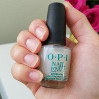 OPI Nail Envy Original uploaded by Gloria K.