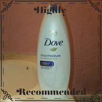 Dove Deep Moisture Body Wash uploaded by Alicia D.