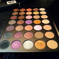 Morphe 35-Color Matte Palette uploaded by Tasha G.