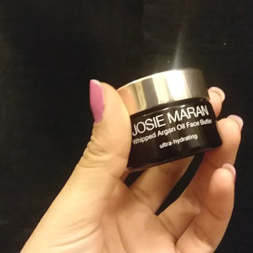 Photo of Josie Maran Whipped Argan Oil Face Butter uploaded by Luisa L.