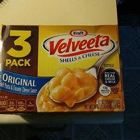 Velveeta Shells and Cheese, Original uploaded by Lisa M.