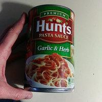 Hunt's: Classic Italian Garlic & Herb Spaghetti Sauce, 26 Oz uploaded by Lisa M.