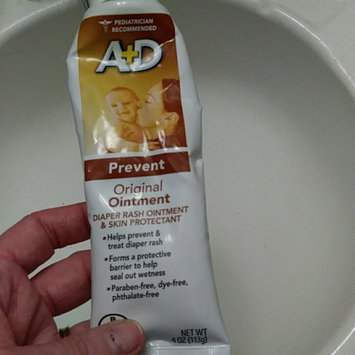 Photo of A + D Original Ointment 4-Ounce Tube uploaded by Lisa M.