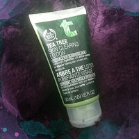The Body Shop Tea Tree Skin Clearing Lotion uploaded by Karen Y.