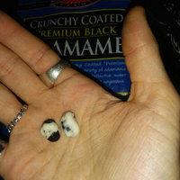 Seapoint Farms Crunchy Coated Premium Black Edamame Sea Salt uploaded by Daria Q.