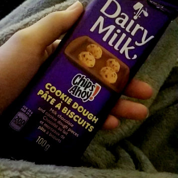 Photo of Cadbury Dairy Milk Chocolate Bar uploaded by MELISSA S.