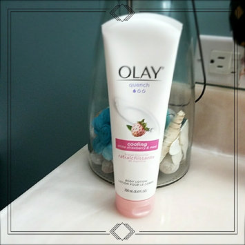 Photo of Olay Silk Whimsy Body Lotion uploaded by CHRISTAL R.