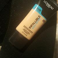 L'Oréal Paris Infallible® Pro Glow Foundation uploaded by Meg M.