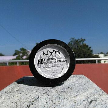 Photo of NYX HD Finishing Powder Banana uploaded by Tatiana M.