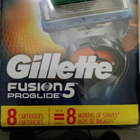 Gillette Fusion Proglide Shaving Cartridges uploaded by Lisa M.