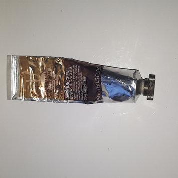 Photo of The Body Shop Mini Almond Hand & Nail Cream Mini - 30 ml uploaded by katrina u.