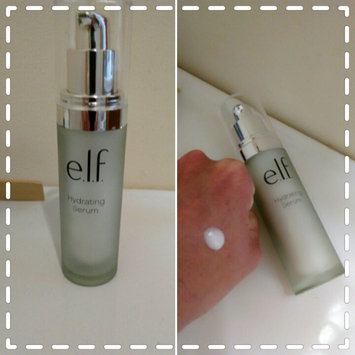 Photo of e.l.f Hydrating Serum uploaded by Shelley G.