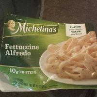 Michelina's® Zap 'Ems™ Fettuccine Alfredo 7.5 oz. Tray uploaded by naf C.