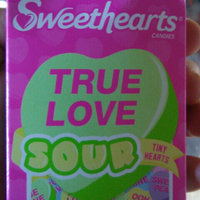 Sweethearts Candies uploaded by Amy L.