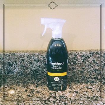 Photo of method daily granite cleaner orange tangerine uploaded by Chanelle J.