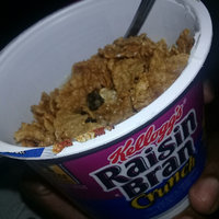Kellogg's Raisin Bran Crunch Cereal uploaded by Shinelle F.