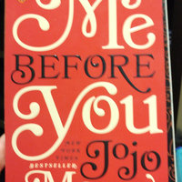 Me Before You uploaded by MJ S.