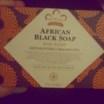 Photo of Nubian Heritage African Black Soap uploaded by Meg M.