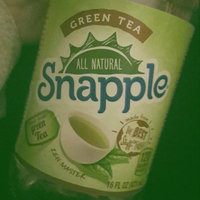 Snapple All Natural Green Tea uploaded by Meg M.