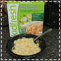 Kidfresh Wagon Wheels Mac + Cheese uploaded by Joy H.