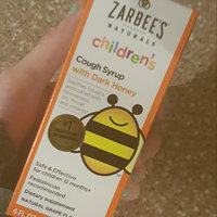 Zarbee's Children's All-Natural Grape Flavor Cough Syrup uploaded by Meg M.