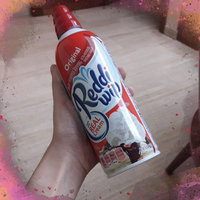Reddi Wip Dairy Whipped Topping Original uploaded by Diana T.