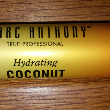 Photo of Marc Anthony True Professional Hydrating Coconut Oil & Shea Butter Dry Styling Oil, 4.05 oz uploaded by Shauna G.