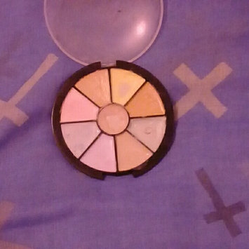 Photo of BEAUTY TREATS Corrective Concealer Palette - Multi uploaded by Min Y.