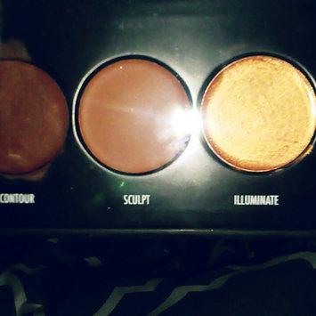 Photo of Black Radiance True Complexion Crème Contour Palette Medium to Dark .26 oz uploaded by LaToia S.