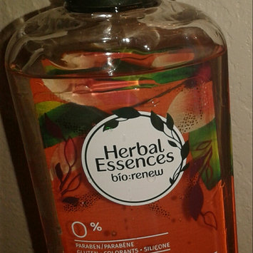 Photo of Herbal Essences White Grapefruit & Mosa Mint Shampoo uploaded by Jacqueline L.