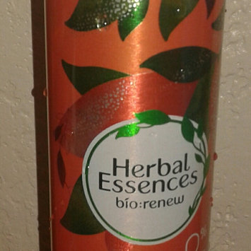 Photo of Herbal Essences White Grapefruit & Mosa Mint Foam Conditioner uploaded by Jacqueline L.