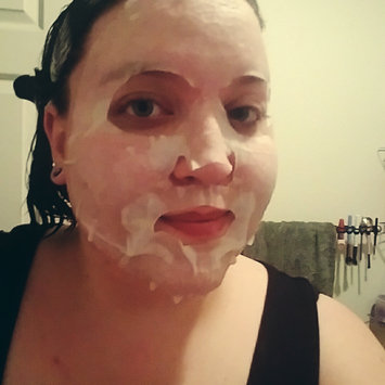 Photo of St. Ives Soothing Oatmeal Sheet Mask uploaded by Brittany C.