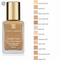 Estée Lauder Double Wear Stay-In-Place Foundation uploaded by Ankita M.