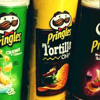 Pringles® Tortillas Nacho Cheese uploaded by Meg N.